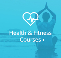 Top Online Courses in Health and Fitness