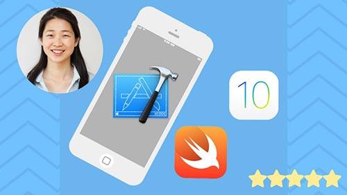 Beginning Iphone Development With Swift