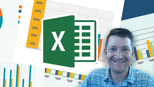 93% Off Introduction to Microsoft Excel VBA | Kyle Pew