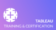 15% Off Tableau Training and Certification