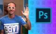 93% Off Adobe Photoshop CC – Advanced Training Course