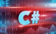 93% Off Learn C# Programming (In Ten Easy Steps)