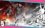 92% Off Comic Book Creation Masterclass: Draw Amazing Superheroes!