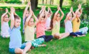 92% Off Kids Yoga Teacher Training Certificate Course - Ages 2-17