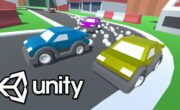 92% Off Learn To Create A Racing Game With Unity & C#