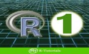 92% Off R Level 1 - Data Analytics with R