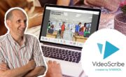 80% Off VideoScribe Advanced Training:Mastering Whiteboard Animation