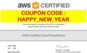 50% Off AWS Cloud Practitioner Practice Exams guide to success