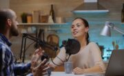 92% Off PODCAST MASTERCLASS: The Essentials for Podcasting Success
