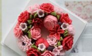67% Off How to make flower jelly cake