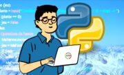 89% Off Python 3 : Formation complète à la programmation