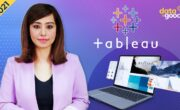 89% Off Tableau Masterclass: Master Data Visualization with Tableau